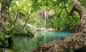 antalya duden waterfalls tour
