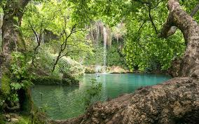 antalya duden waterfalls tour