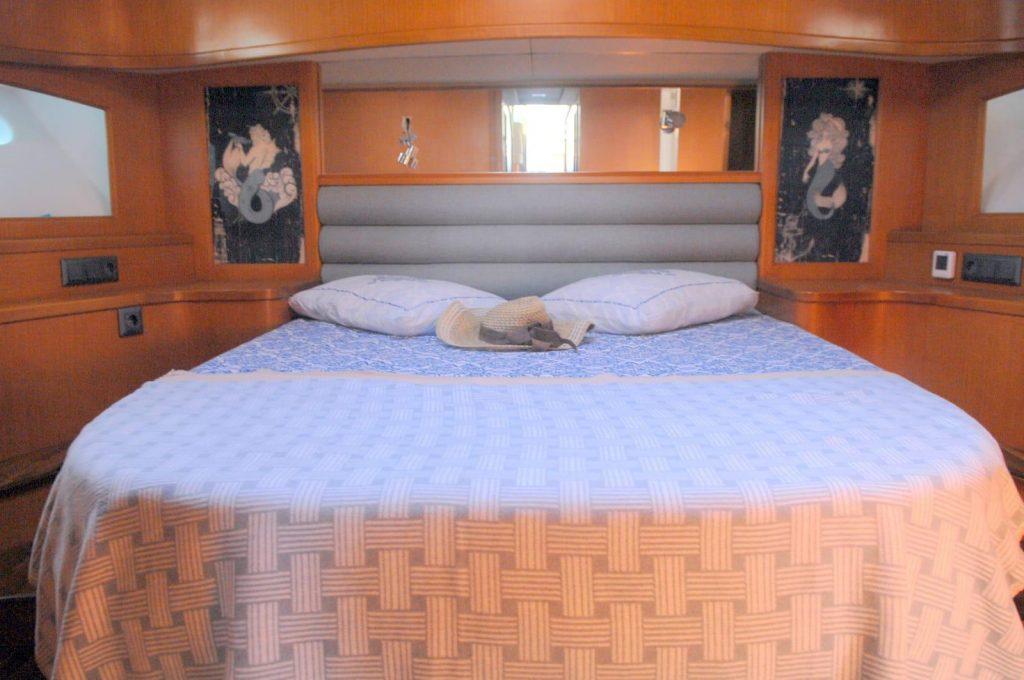 hususi motoryacht tour antalya