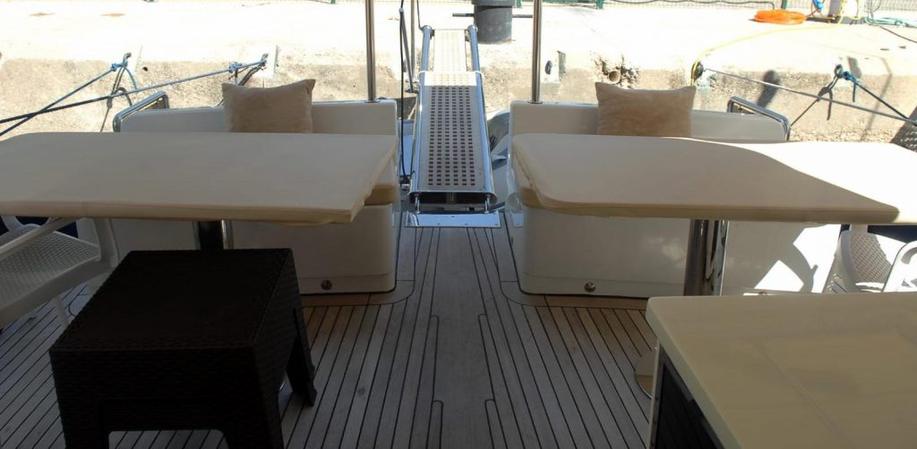 antalya private motoryacht