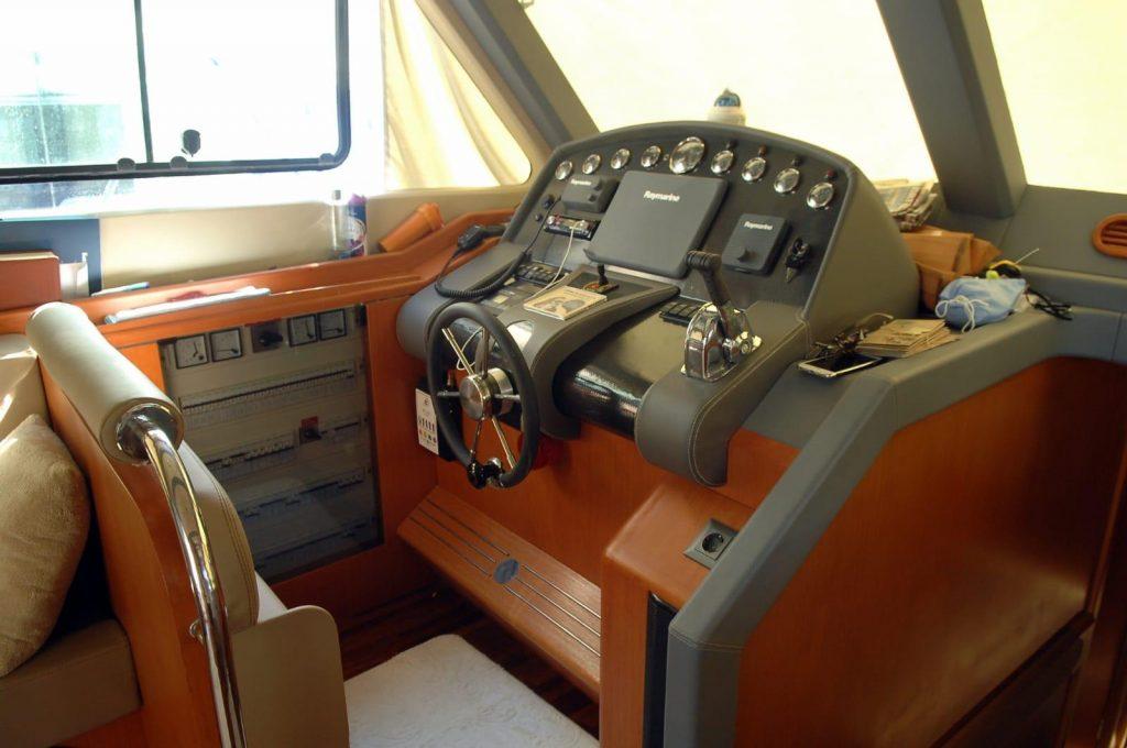 antalya rent boat