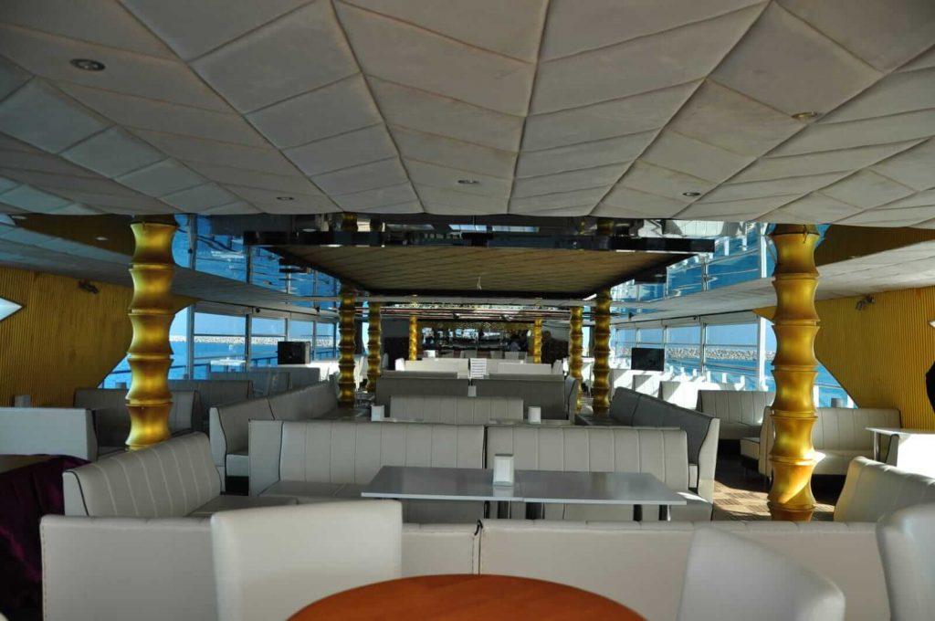boat cruise antalya
